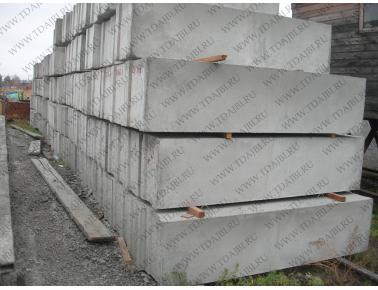 Фундаментные блоки г.Симферополь